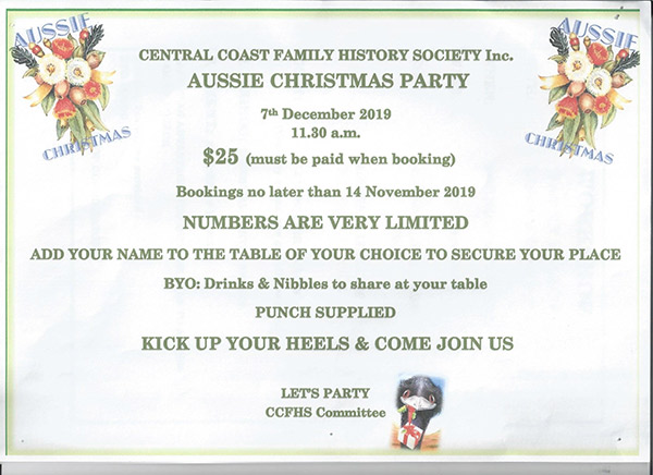 Christmas party 001